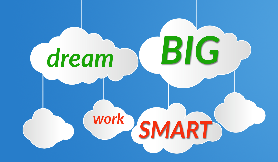 Objectives and Key Performance Indicators: Turning Your Big Dreams Into Reality