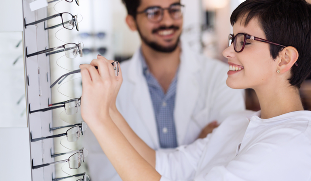 8 Rules for Upping Your Game in the Optical Dispensary
