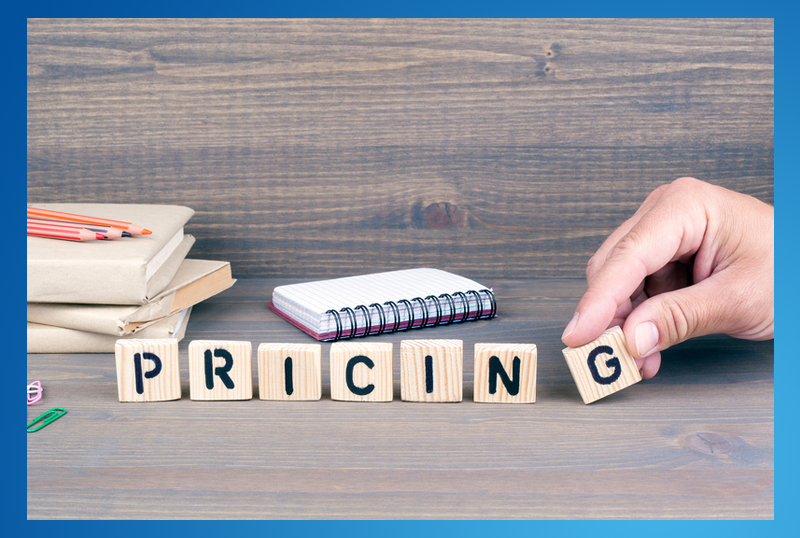 3 Ways to View Your Practice Pricing