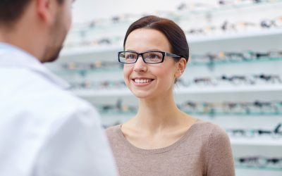 Managed Vision Care Patient Dialog