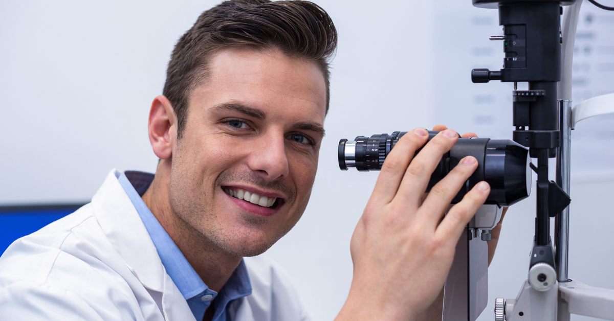 KPIs for Eye Doctors