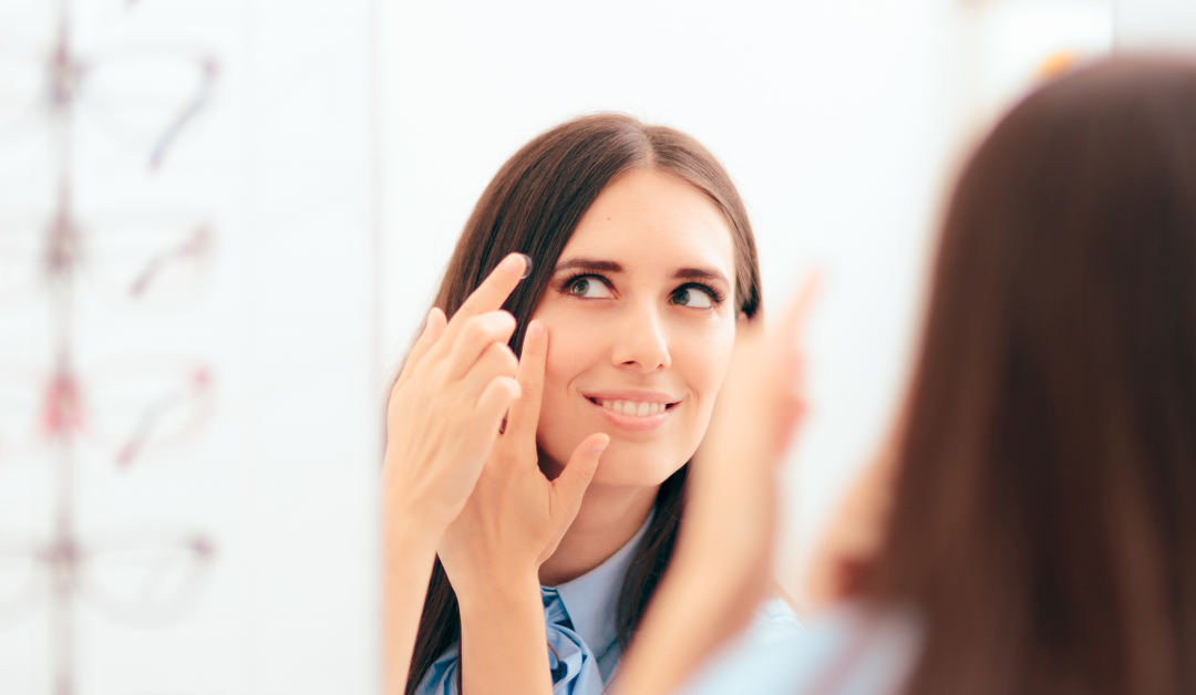 Key Performance Indicators for Contact Lens Sales