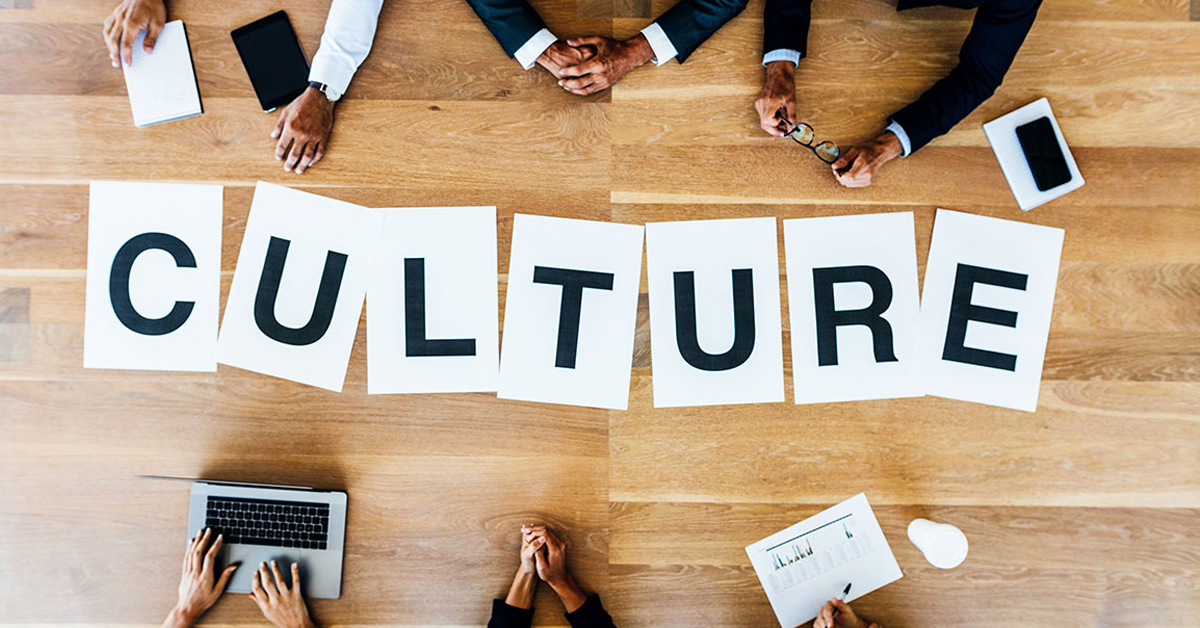 Business Culture at your practice